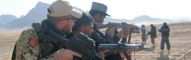 Afghanistan, altro che ritiro. L'Italia si prepara per restare fino al 2017