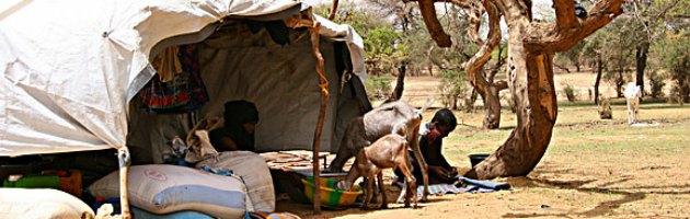 Crisi, in calo gli aiuti dell'Europa ad Africa e Paesi poveri