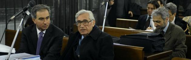 """Unipol-Bnl, i giudici: """"Accordo, non c'è prova"""". Fazio """"sodale, ma non c'è reato"""""""