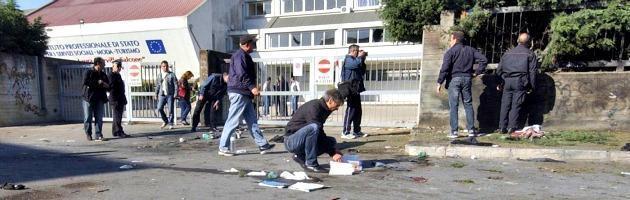 """Attentato di Brindisi, chiesto l'ergastolo per Vantaggiato: """"Voleva uccidere"""""""