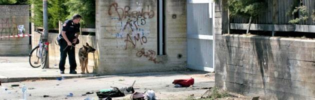 """Attentato di Brindisi, i dubbi dell'amico dell'attentatore: """"Copre qualcuno"""""""