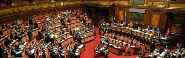 Senato paralizzato su input di Berlusconi. Così i tagli alla Casta potrebbero saltare