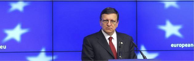 """Albania, Barroso: """"Entro fine anno status di candidato all'adesione Ue"""""""