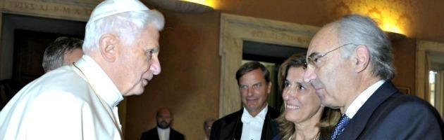 """Ior, il memoriale di Gotti Tedeschi: """"Cacciato perché chiedevo i conti dei laici"""""""