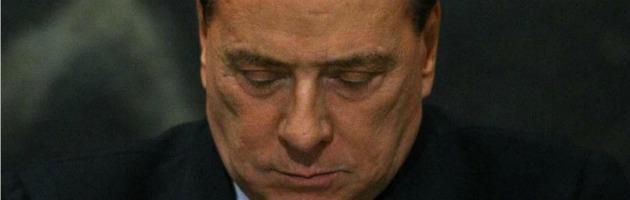 Processo Mediaset, pm chiede 3 anni e 8 mesi per Berlusconi