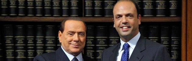 Berlusconi e il 'rinnovamento' del Pdl: da 'Forza Italia' a 'Italia Pulita'