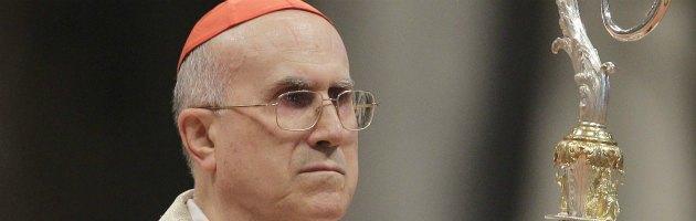 Dalla finanza alla sanità: le manovre di Bertone, vero potere nel papato Ratzinger