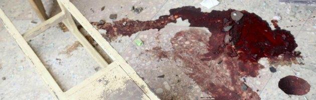 Nigeria. Bomba contro una chiesa. Attacco kamikaze con almeno dodici morti