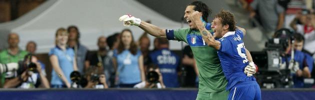 (N)Euro 2012 – Il pagelllone degli Azzurri di Prandelli