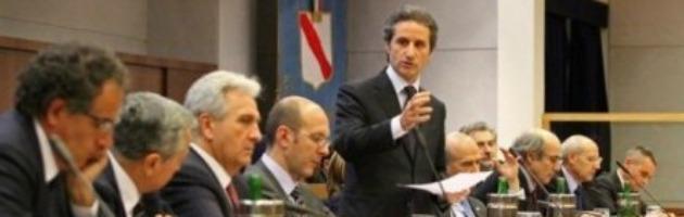 Regione Campania, l'inchiesta sui fondi si estende agli anni di Bassolino