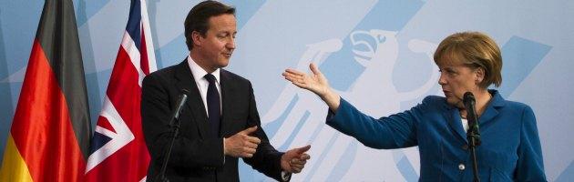 Tobin Tax, Europa pronta con chi ci sta. No britannico, sì tedesco, il ni dell'Italia