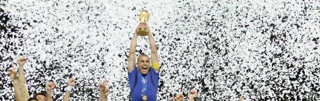 Europei 2012: dopo '82 e 2006 gli Azzurri cercano il colpo dopo lo scandalo