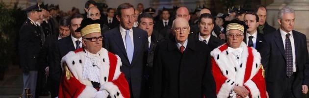 Trattativa: Quirinale e Cassazione interferirono sul caso Mancino