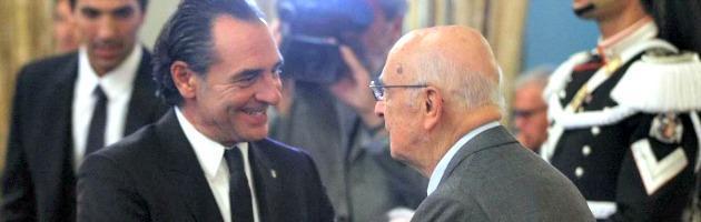 (N)Euro 2012 – Prandelli sostituisce Monti, Cicchitto e Gerry Scotti al Psg