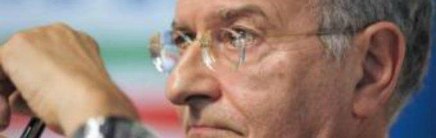 """Legge elettorale, Cicchitto: """"Un terzo dei parlamentari con liste bloccate"""""""