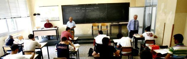 Maturità 2013, no a test Invalsi come terza prova