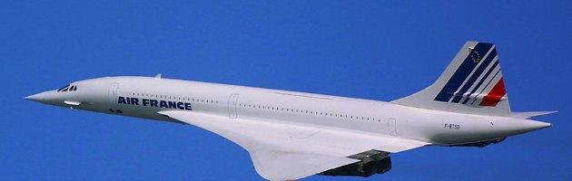 Da Londra a Sidney in quattro ore, è pronto il prototipo dell'erede del Concorde