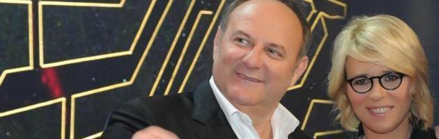 """Tv, Alessia Marcuzzi alla guida della versione junior di """"Amici"""""""