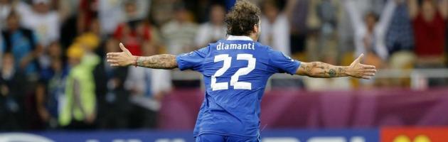 Euro 2012 – L'Italia batte l'Inghilterra. Ora semifinale con la Germania