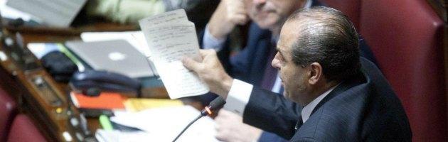 Trattativa Stato-mafia, l'Italia dei Valori chiede una commissione d'inchiesta