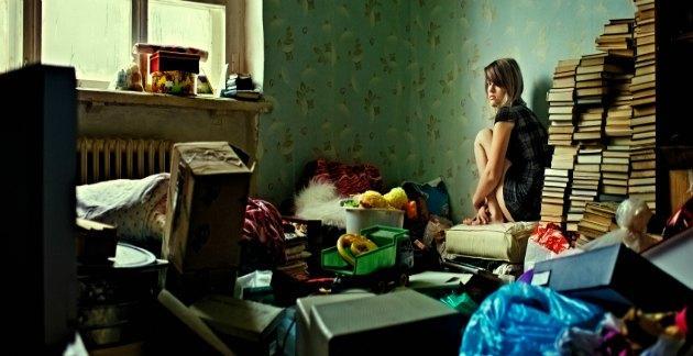 Decluttering quando riordinare spazio e idee diventa - Riordinare casa ...