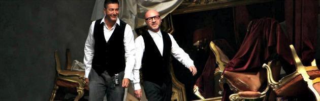 Dolce e Gabbana finiscono a processo: presunta evasione da un miliardo