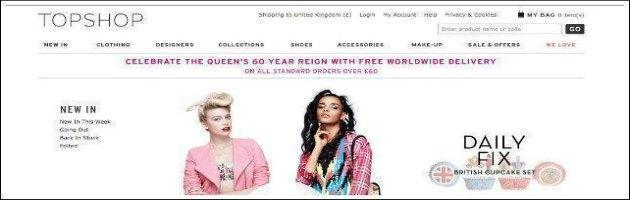 E-commerce, settore che non conosce crisi. Dieci milioni di utenti si vestono online