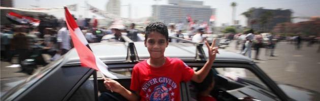 Egitto: Morsi nuovo presidente, ma è caos sulla formazione del Parlamento