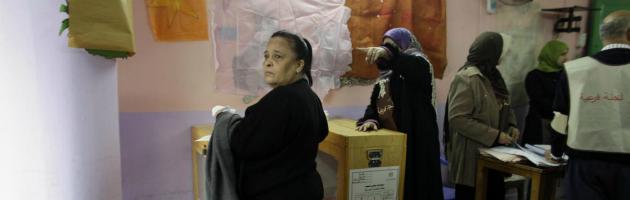Elezioni Egitto, urne chiuse. I militari manterranno il potere legislativo
