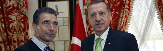 """Vento di guerra tra Siria e Turchia. Erdogan: """"Reagiremo agli attacchi"""""""