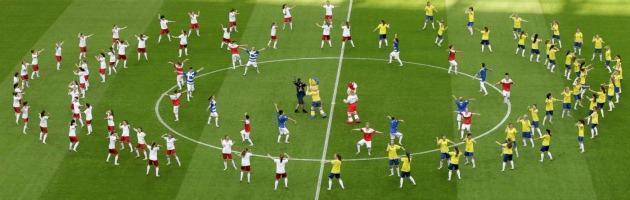 (N)euro 2012 – Il Giornale e Libero preparano i titoli. Mentre Balotelli…
