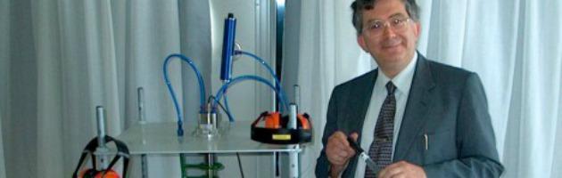 """Seicento scienziati contro il piezonucleare, l'atomo """"pulito"""" targato Pdl"""
