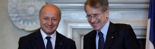 """La Francia replica a Obama: """"La crisi l'avete creata voi. Dopo rigore la crescita"""""""