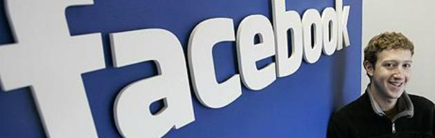 Fisco, Guardia di Finanza passa al setaccio Facebook Italia