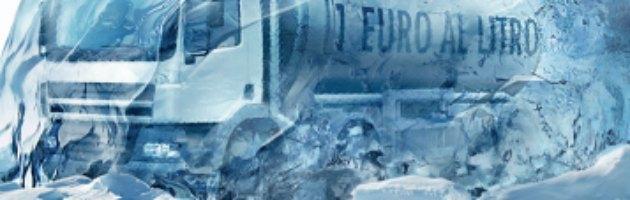 """Fiat promette la benzina a un euro al litro Altroconsumo: """"Pubblicità ingannevole"""""""