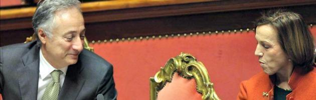 Licenziamenti, chiuso lo scontro tra Patroni Griffi e Fornero