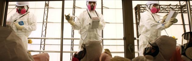 Nucleare, radiazioni centrale Fukushima potrebbero uccidere oltre 1000 persone