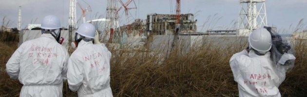 """""""Addio nucleare"""", in Giappone 8 milioni di firme contro la riattivazione delle centrali"""
