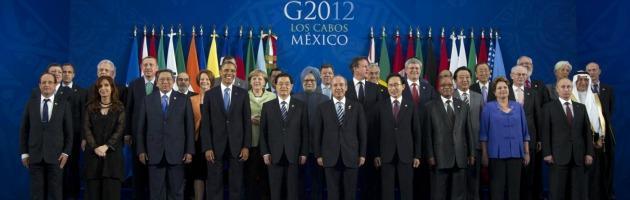 G20 e il nuovo governo greco danno ossigeno a Borse e titoli di Stato