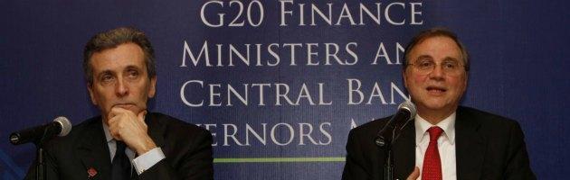 G20, la fiera dell'inutilità. La Merkel blocca il vertice, l'austerity continuerà