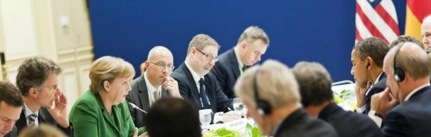 G20: Italia non più sorvegliata speciale, ma sempre a rischio contagio