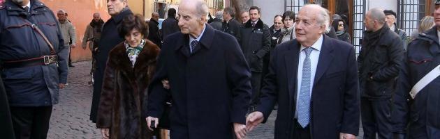 """Trattativa Stato-mafia: indagato Conso. """"False informazioni al magistrato"""""""