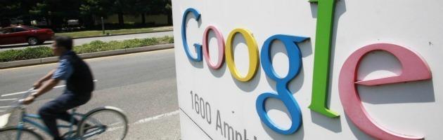"""Google: """"I governi democratici chiedono la rimozione dei contenuti"""""""