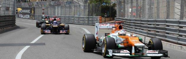 Formula 1: dopo la MotoGp Sky compra i diritti del Mondiale da marzo 2013