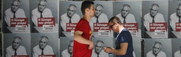 Grecia, Samaras nominato premier. Condurrà il Paese ad altri sacrifici