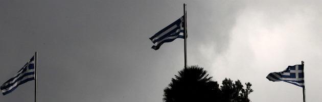 Grecia, conservati 200 milioni di euro in dracme E si pensa a un default controllato