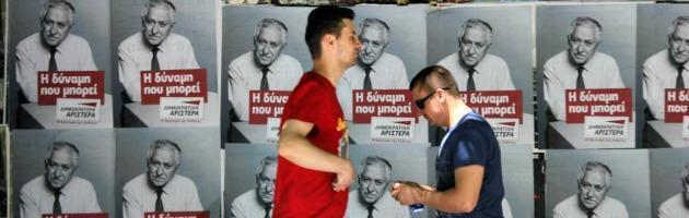 Grecia, governo litiga su tagli a pensioni. E 53mila bambini restano senza asilo