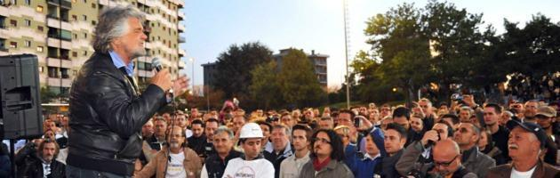 """5 Stelle a Carrara: """"Inciucio Pd e Pdl sul vicepresidente in consiglio comunale"""""""