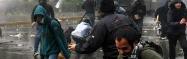 Europei 2012, a Poznan c'è Italia-Croazia. E scatta l'allarme rosso per gli hooligans
