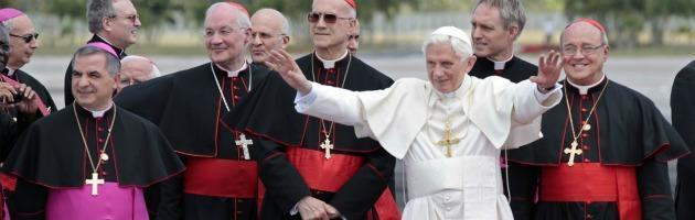 La guerra fredda tra Opus Dei e lobby Usa